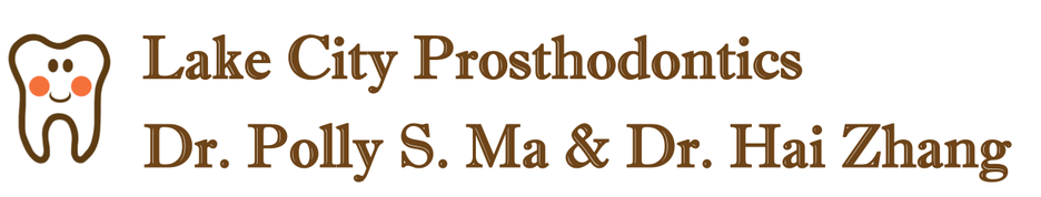 Lake City Prosthodontics Dr. Polly S. Ma & Dr. Hai Zhang